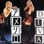 アメリカ女子プロレス WWE ディーバ トリッシュ・ストラタス