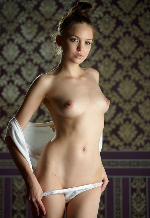 ウクライナ女性の下着