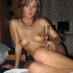 ポーランドの金髪美女をどうしても抱きたいですか?
