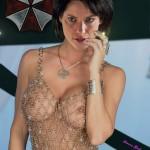 シエンナ・ギロリーのセクシー画像をたっぷり堪能